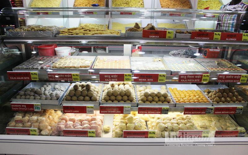 Kaka Halwai Sweet Centre, Pune